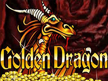 Golden Dragon от Микрогейминг — онлайн-автомат
