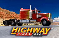 Автомат Highway Kings на зеркале Вулкан