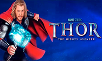 Thor: The Mighty Avenge